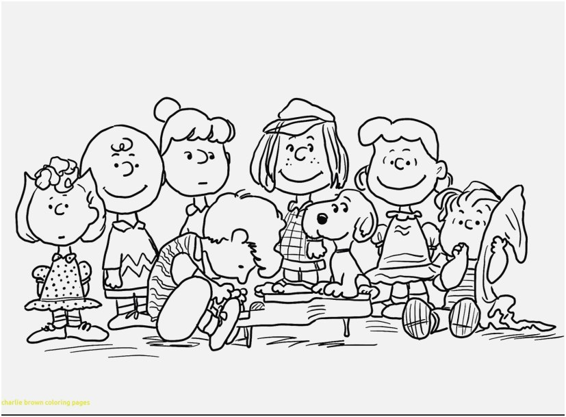 the ideal portraits peanuts coloring pages most efficient