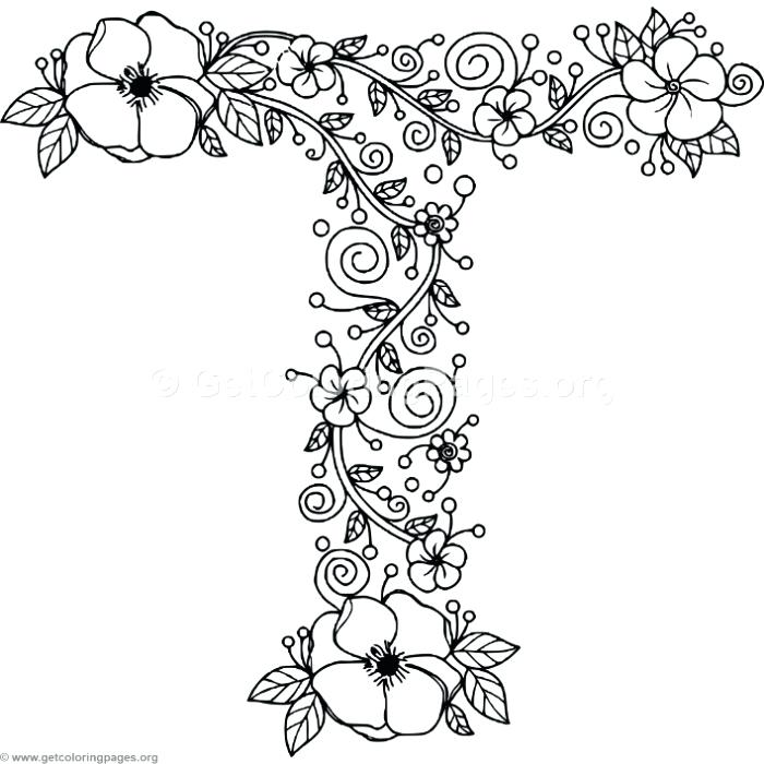 the letter t coloring pages at getdrawings free for