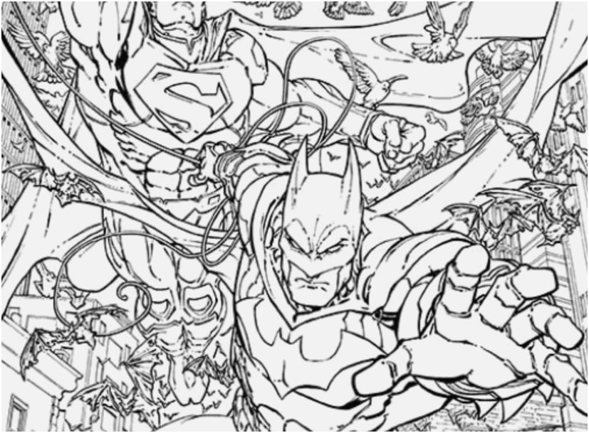 the right photographs dc comics coloring pages modern