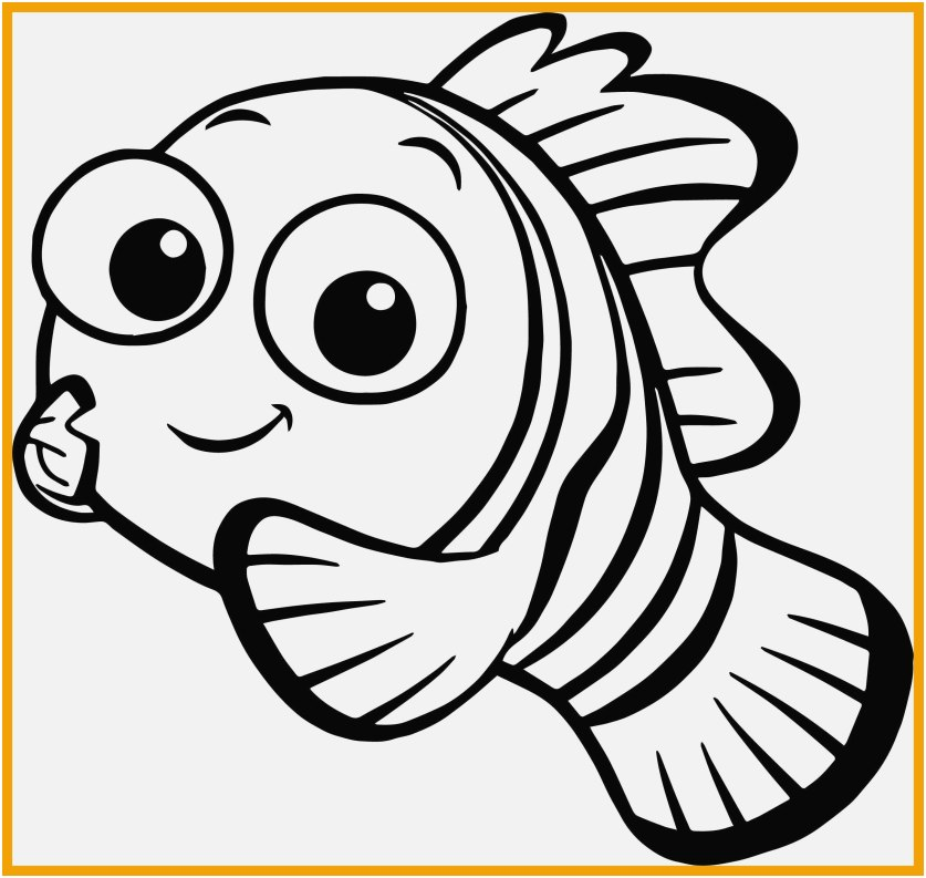 the suitable pictures nemo coloring pages most popular