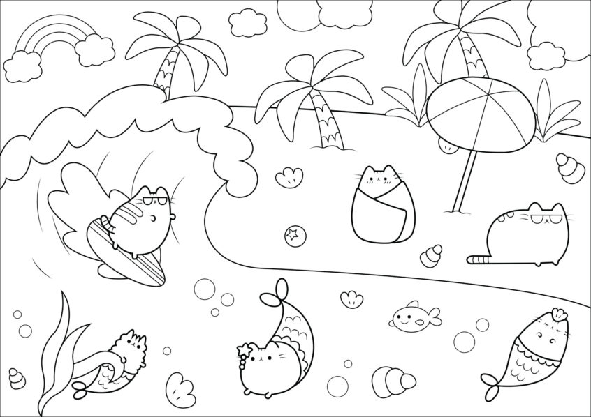 top coloring pages coloring under the seaing for kids moses