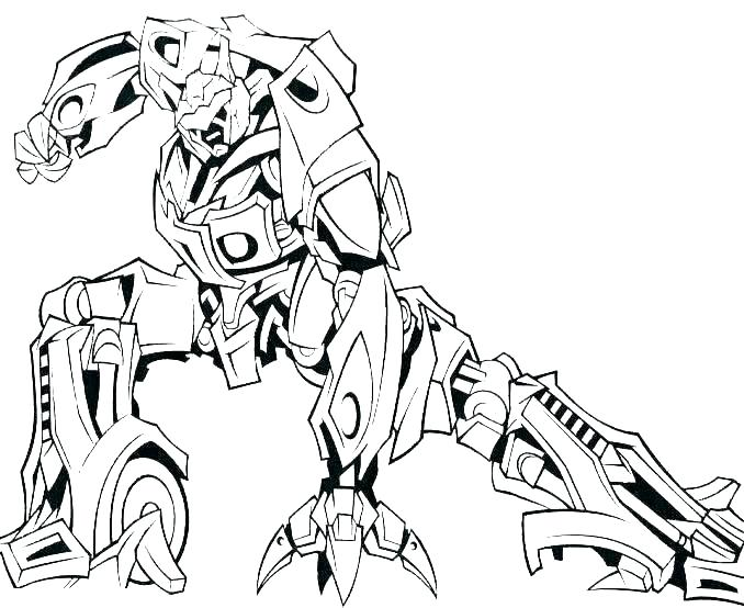 transformer bumblebee coloring pages noticiasdemexico