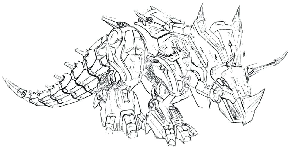 Transformer Coloring Pages Picture Whitesbelfast