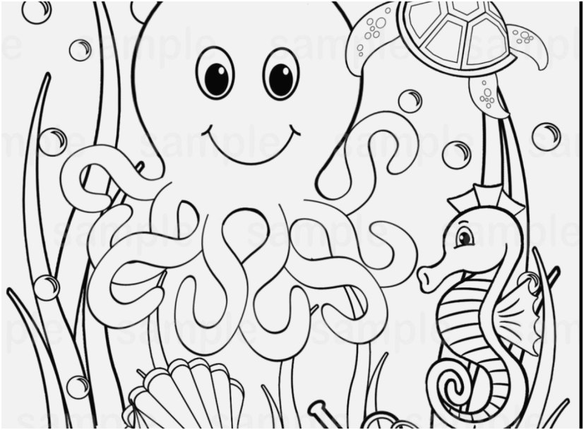 underwater coloring pages printable photographs focus ocean