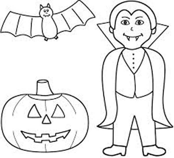 vampire 69 characters printable coloring pages