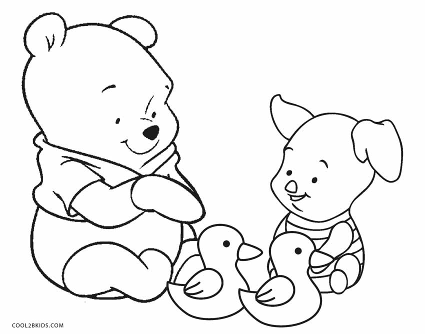 winnie the pooh coloring pages kaigobank