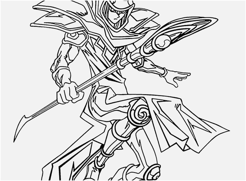 yugioh coloring pages view yu gi oh coloring pages for kids