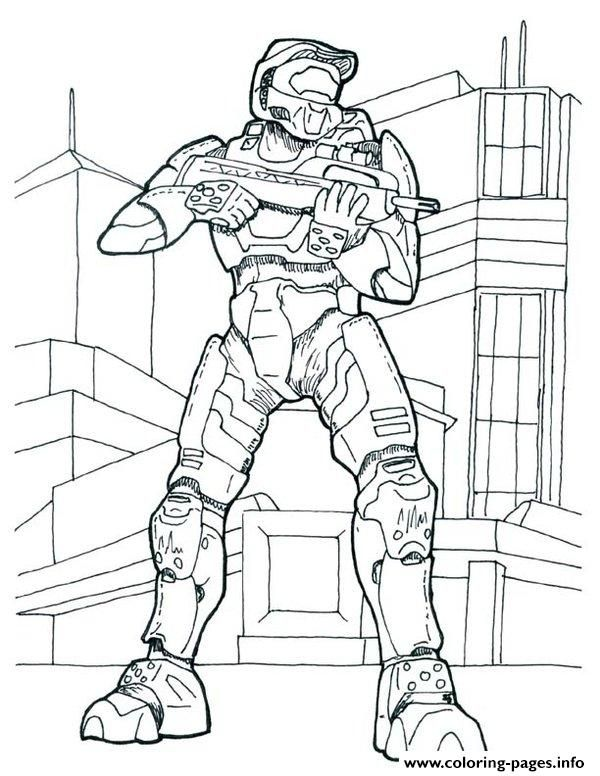 print halo coloring pages picture coloring pages halo