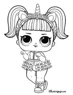441 best lol doll art images lol dolls lol doll party