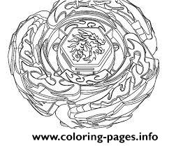 beyblade 2 coloring pages printable