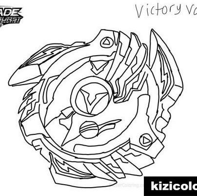 Beyblade Coloring Pages Idea Whitesbelfast
