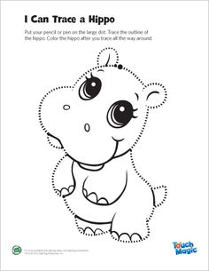 chicken tracing page free printables for kidschildren