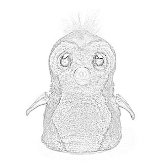 coloring pages hatchimals coloring pages free and