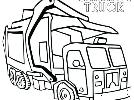 dump truck drawing free download on clipartmag