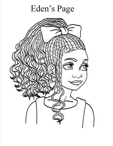 edens page cute coloring pages coloring pages