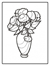 fancy nancy tea party coloring pages coloring home