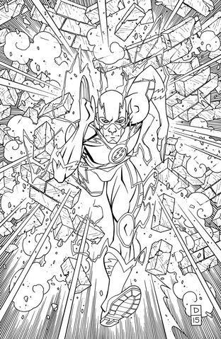 filethe flash vol 4 48 cover 2 teaser coloring