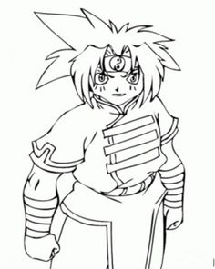 free printable beyblade coloring pages for kids party