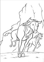 kids n fun 92 coloring pages of lion king