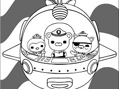 octonauts games games for kids