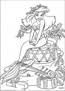 print download find the suitable little mermaid