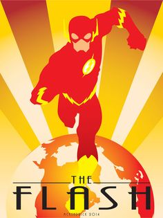 running superhero the flash coloring pages for kids boys