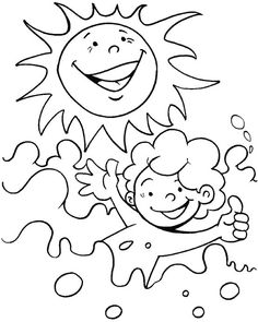 summer coloring page storytimes summer coloring pages