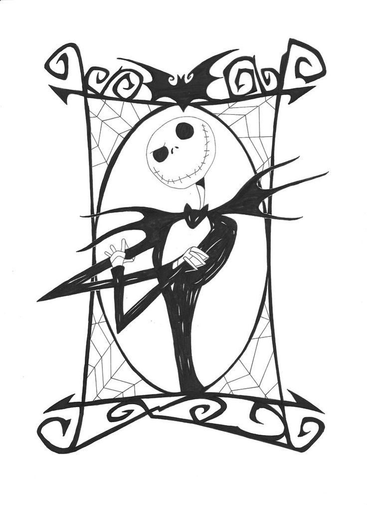 32 best nightmare before christmas jack skellington