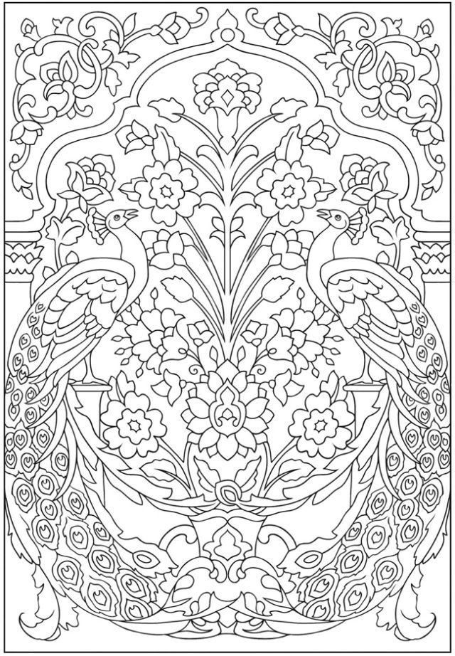 8 free printable mindful colouring pages mit bildern