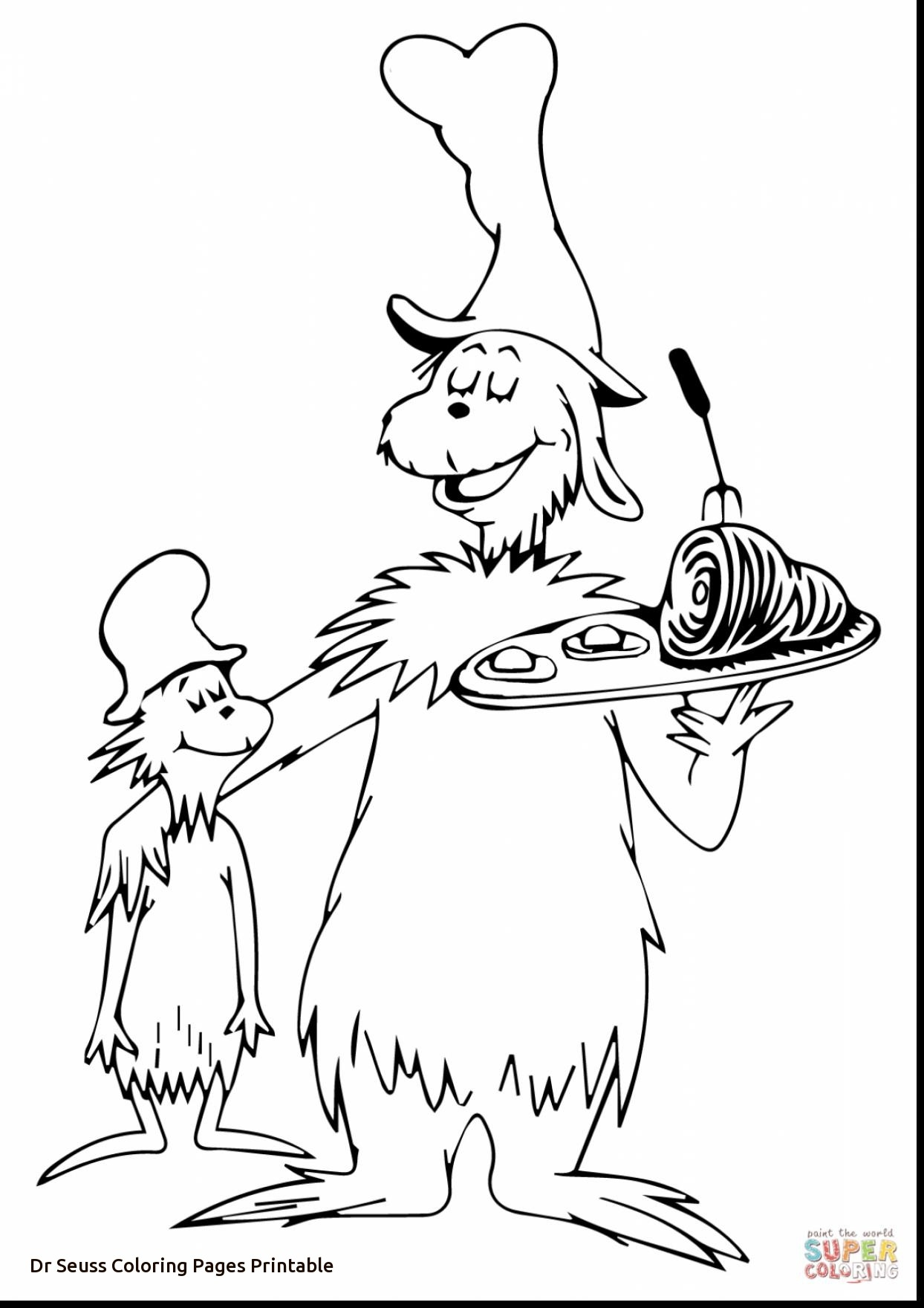 cat in the hat coloring pages pdf at getcolorings