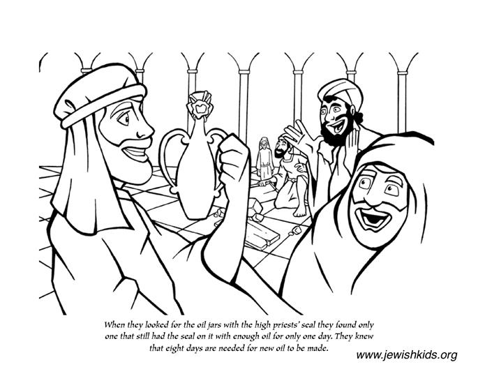 chanukah coloring pages chanukah crafts jewish kids