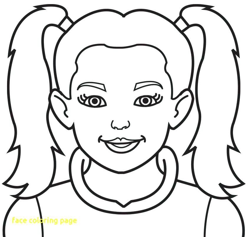 coloring pages makeup at getcolorings free printable