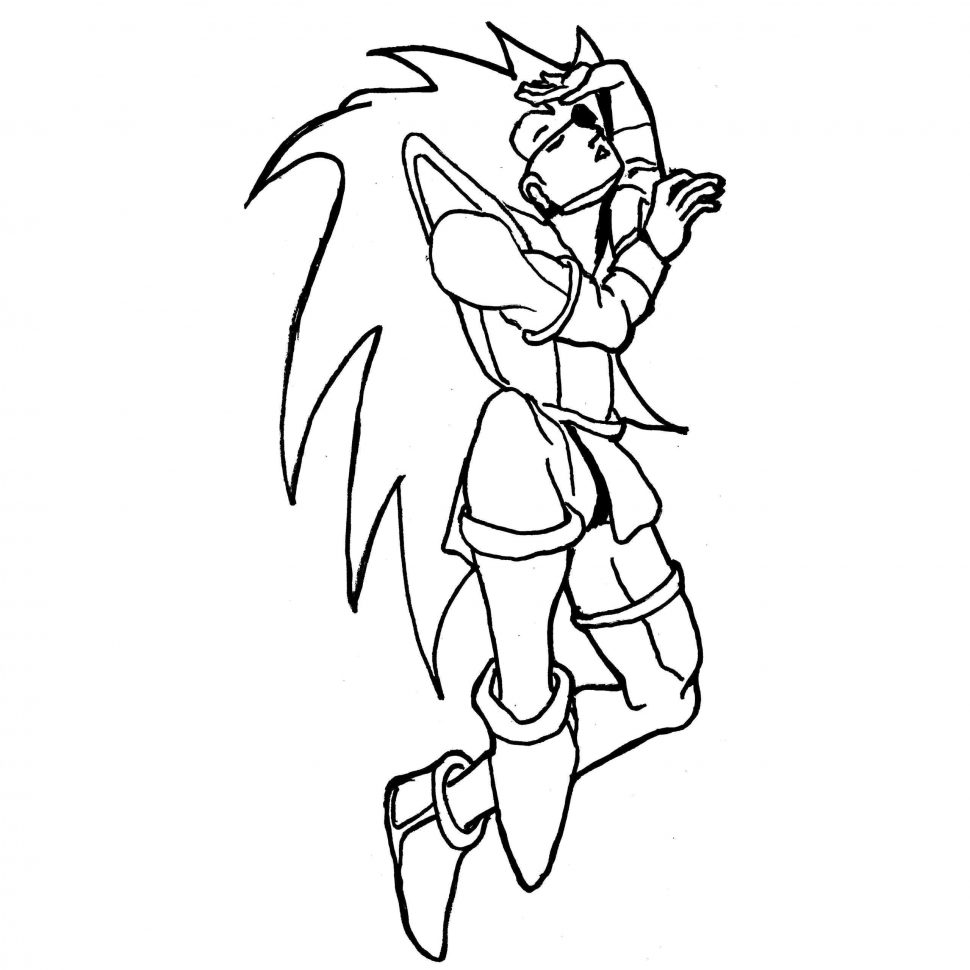 dragon ball z coloring pages free download on clipartmag