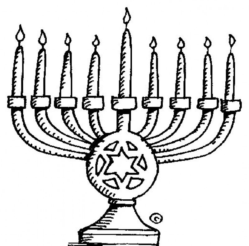 free pictures of chanukah download free clip art free