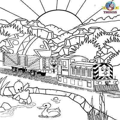 free printable easter worksheets thomas the train coloring