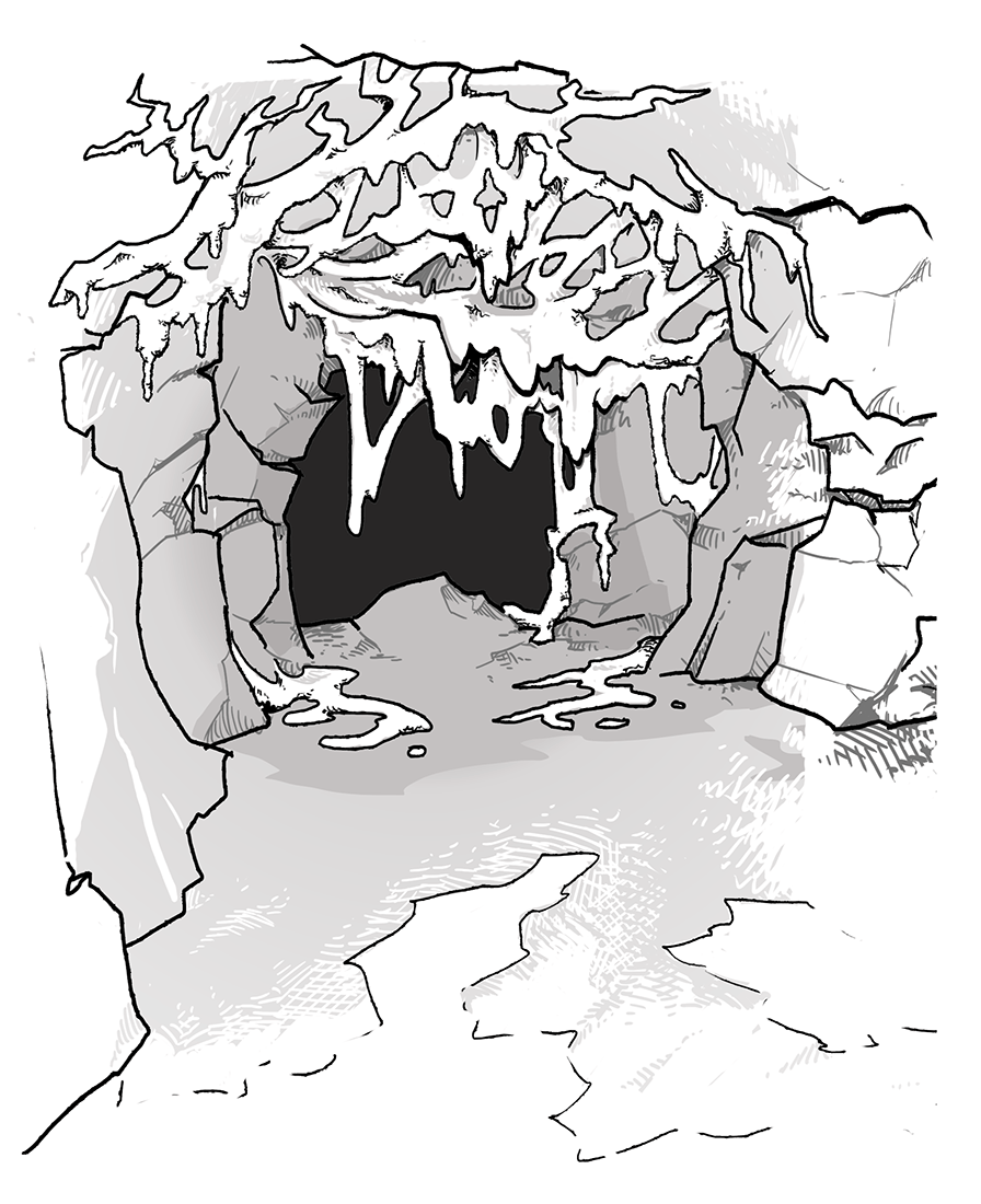 green slime dungeons dragons wikipedia