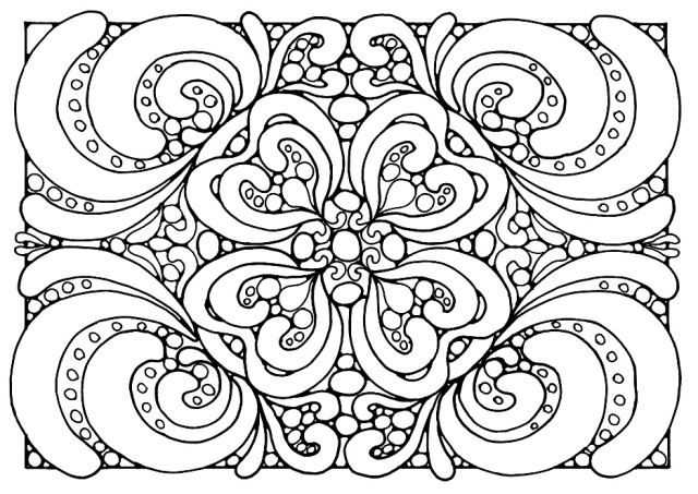 mindfulness coloring pages at getcolorings free