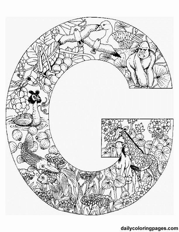 zentangle patterns letter g google search abecedario