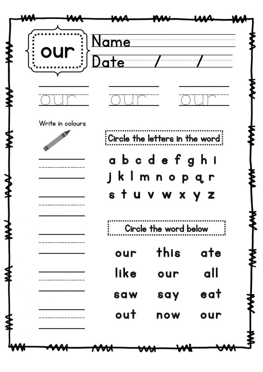 best of left right worksheets for kindergarten fun