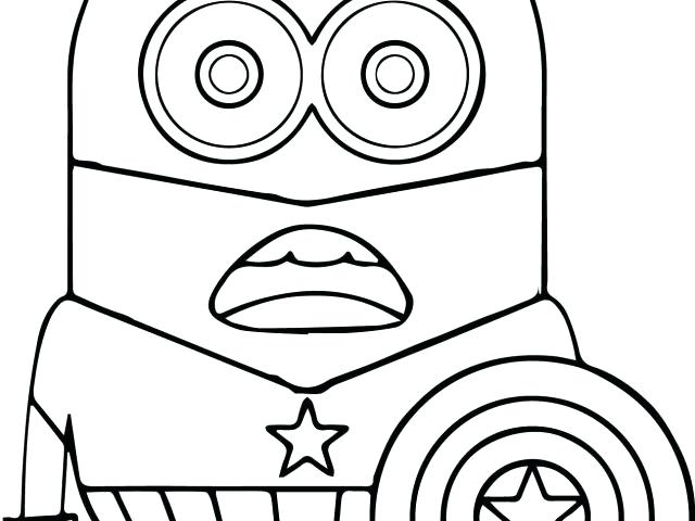 minion halloween coloring pages at getcolorings free