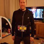Office Manager from Accountants in Leeds runs Manchester Marathon