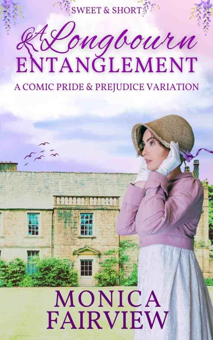 A Longbourn Entanglement