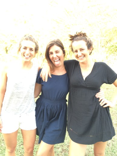 Friends in Arusha