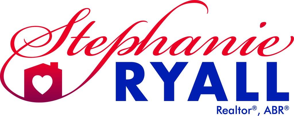 Stephanie Ryall - Logo