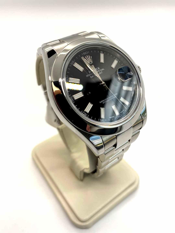 Rolex Men's Datejust 41MM Watch