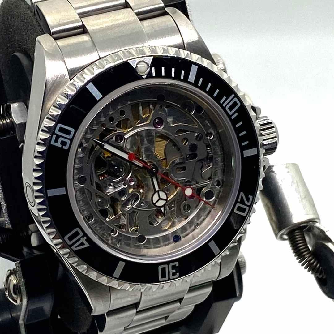 Sea-Dweller Men's Rolex Watch