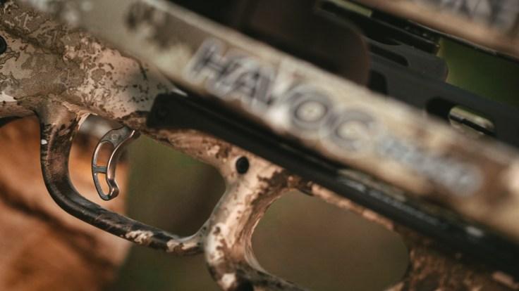 S1 crossbow trigger