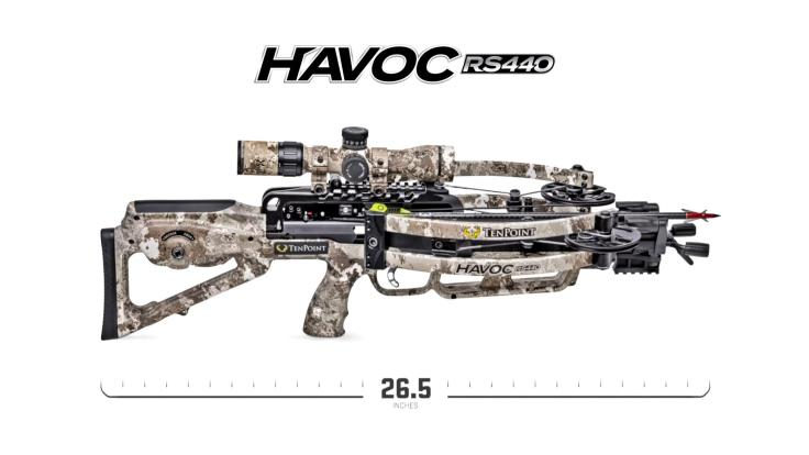 Havoc Crossbow