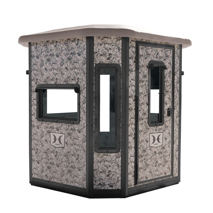 The Office Box Blind
