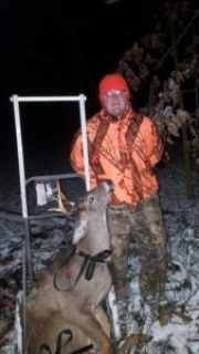 "2018 Ohio 8 Point - ""Offhand"" Opportunity 4"